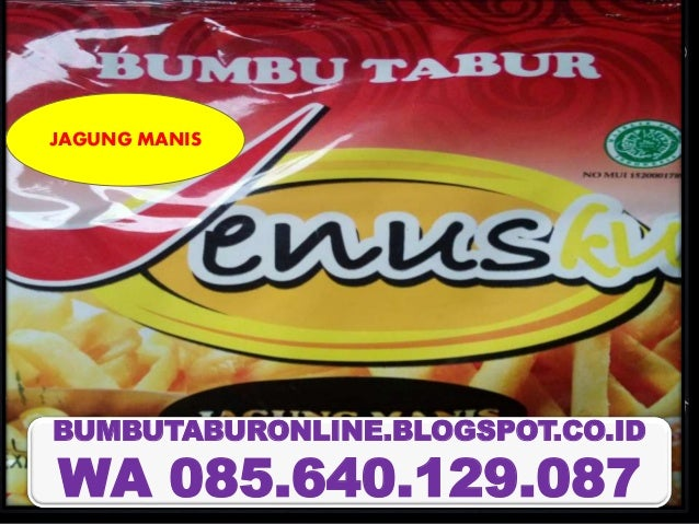 bumbutaburonline.blogspot.co.id WA 085.640.129.087 AYAM LADA HITAM