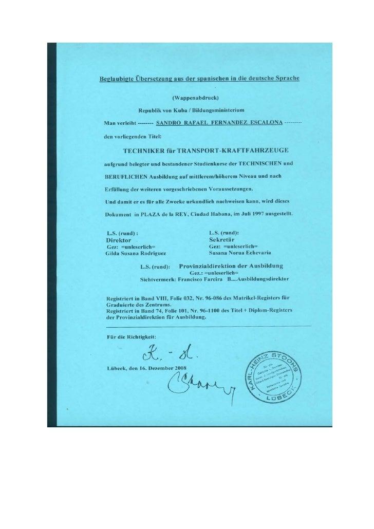 Bundesagentur komplette anlage