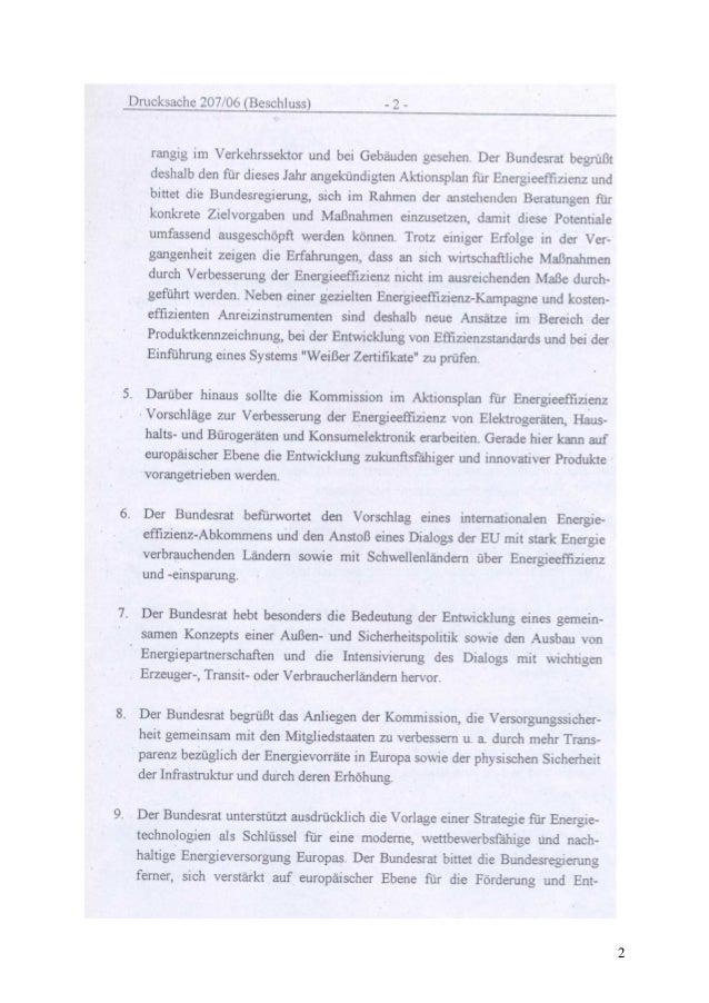 Bundesrat Slide 2