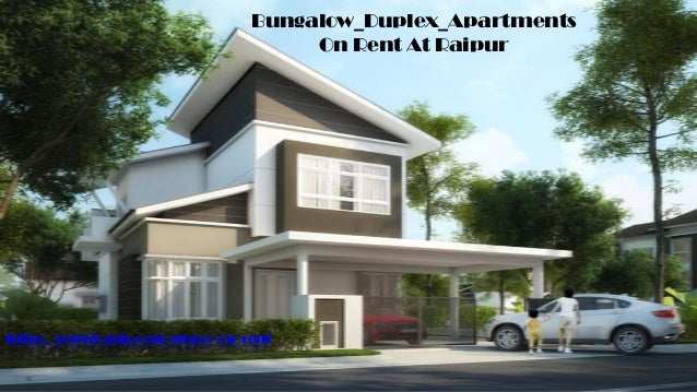 Bungalow_Duplex_Apartments On Rent At Raipur Http://rent2cash.com/place On  Bungalow_Duplex_Apartments ...