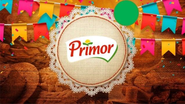 Bunge - Primor