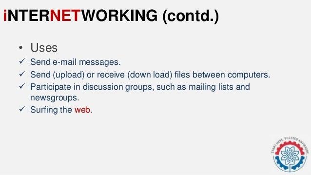Internet VS World Wide Web