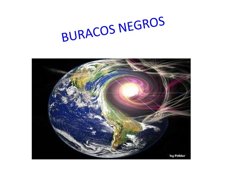 BURACOS NEGROS<br />