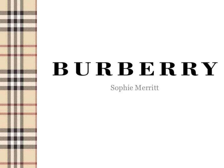 Sophie Merritt