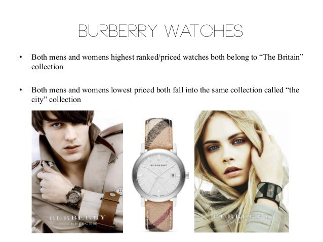 How Burberry Does Digital - Luxury Society