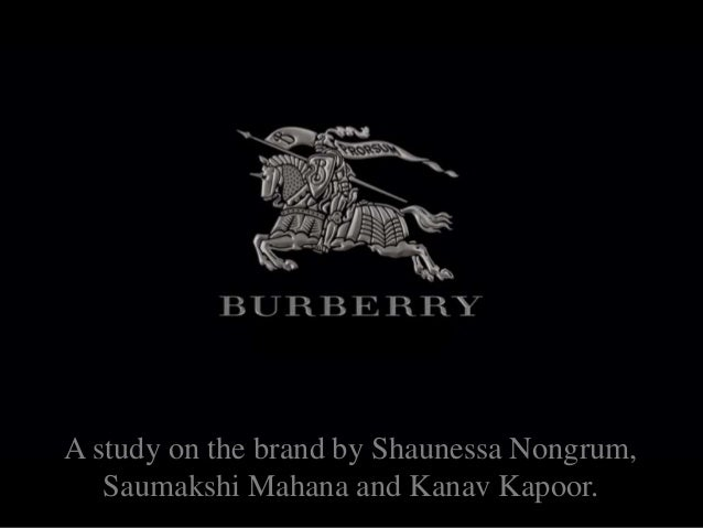 A study on the brand by Shaunessa Nongrum, Saumakshi Mahana and Kanav Kapoor.