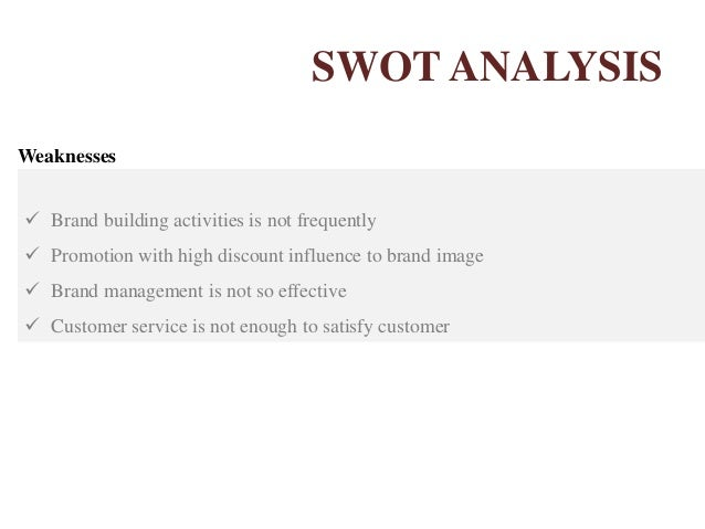 burberry swot According to the above analysis of pestel, the opportunities and threats can be identified, which is combined with the strengths and weaknesses of burberry to produce a swot analysis the key issues and strategic capabilities of the company can be summarized as well.