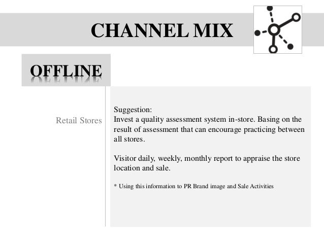 marketing mix burberry 11 analysis of the marketing mix the marketing mix is the set of controllable tactical marketing tools that a firm blends to produce the response wanted in the target market by evaluating each factor we can determine which of these have contributed more/less to the superior performance of burberry.