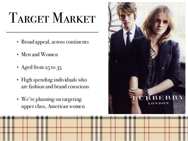 burberry is a luxury fashion house from britain marketing essay British fashion giant burberry has evolved its innovative advertising strategy by   to the multitude of exciting marketing tactics which made the brand luxury.