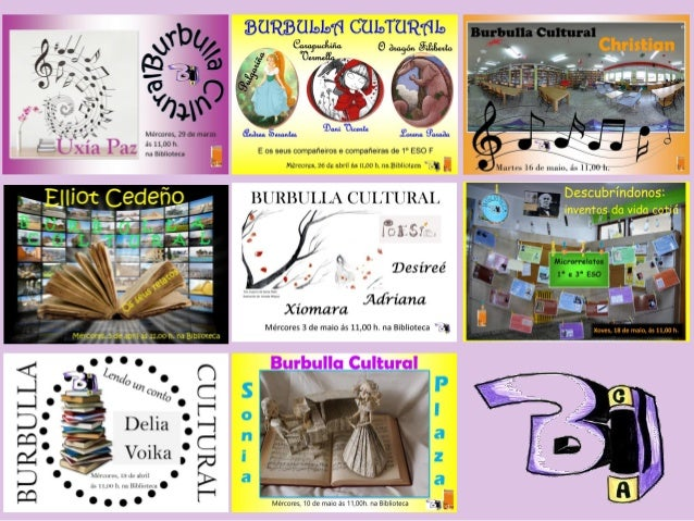 Burbulla Cultural