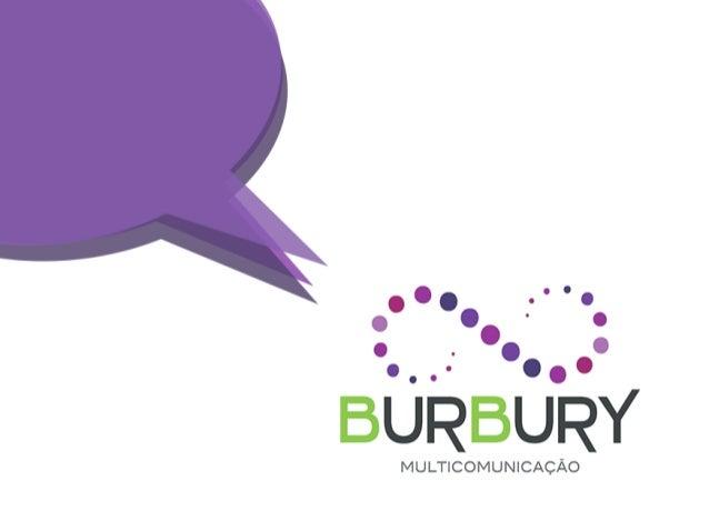 Agência Burbury
