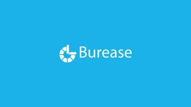 BUREASE - The Social Bureau.