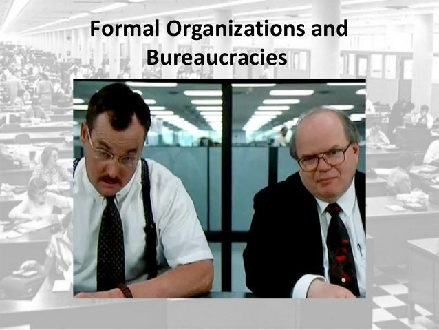what is the hidden culture of bureaucracy Bureaucracy refers to both a body of non-elective government officials and an  administrative policy-making group historically, a bureaucracy was a  government.
