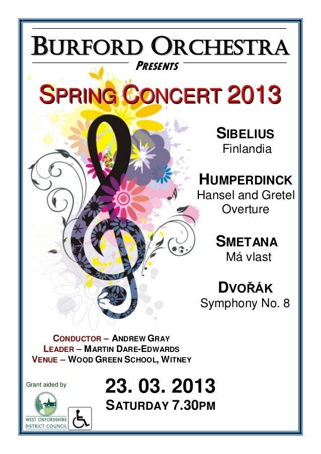 Pro Se Presents: March 2013