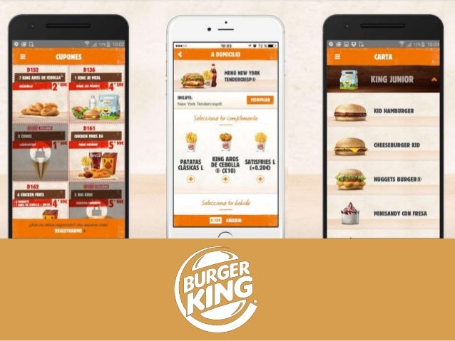 Airtouch signs agreement with Burger King Spain to become its Mobile Agency. Airtouch is in charge to maintain and evolve ...