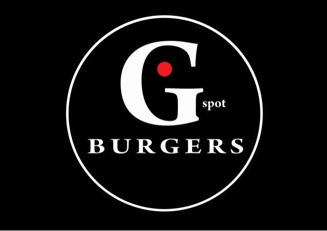 G-spot Burgers