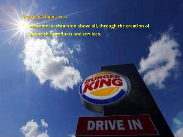 total quality management burger king Mcdonald's operations management, 10 decisions, productivity burger king's operations management, 10 decisions, productivity wendy's pestel/pestle analysis & recommendations.