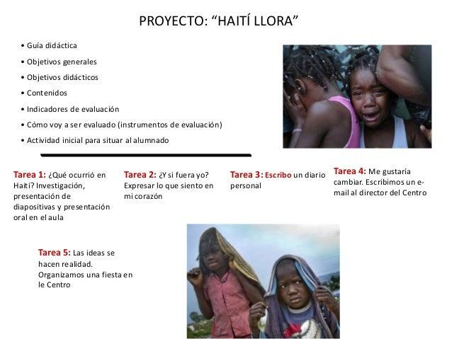 """PROYECTO: """"UN BILLETE DE IDA Y VUELTA"""" • Guía didáctica • Objetivos generales • Objetivos didácticos • Contenidos • Indica..."""