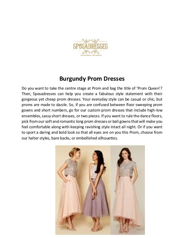 Stage Prom Dresses