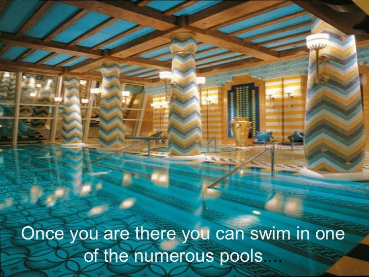Burj al arab - Swimming pool construction companies in uae ...