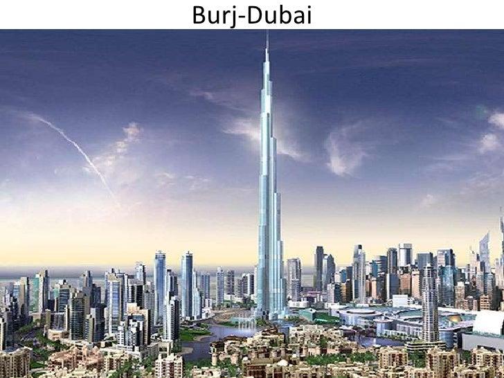 Burj-Dubai <br />