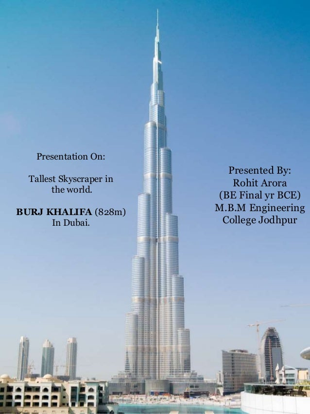 Interior Design Of Burj Khalifa
