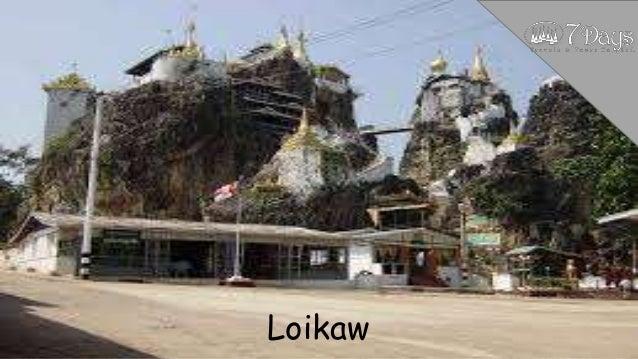 Myeik, Burma
