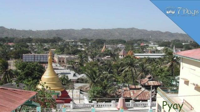 Myanmar Pathein