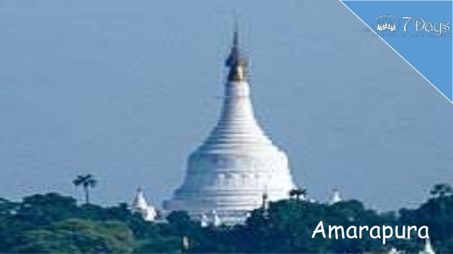 Taungoo Attractions