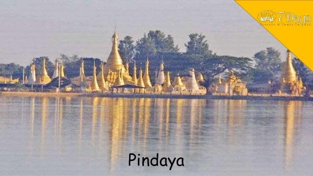 Burma travel destinations