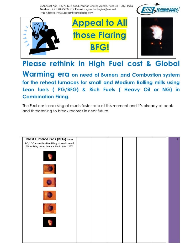 Appeal to All                                        those Flaring                                            BFG!Please r...