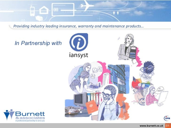 Providing industry leading insurance, warranty and maintenance products…In Partnership with                               ...