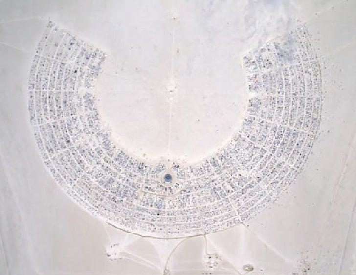 Black Rock City,      Nevada       Sol System