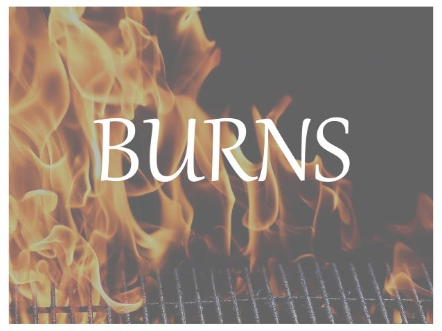 BURNS 1