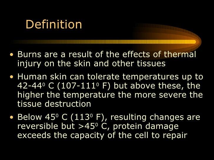 Burns Slide 2