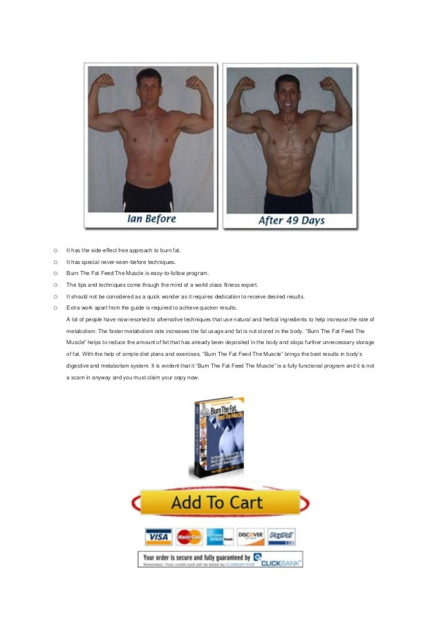 Burn stomach fat plan image 8