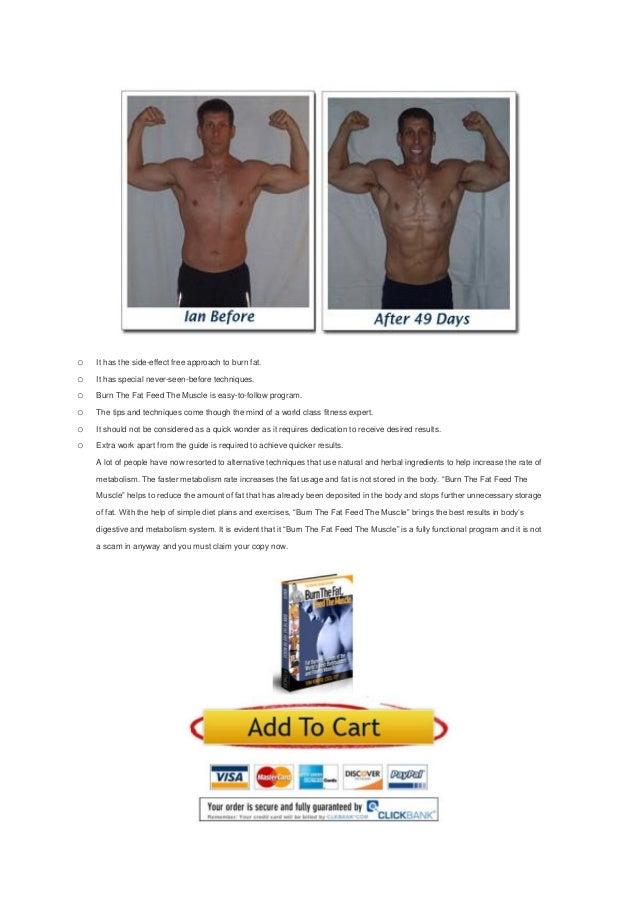 8 weird ways to lose weight image 7