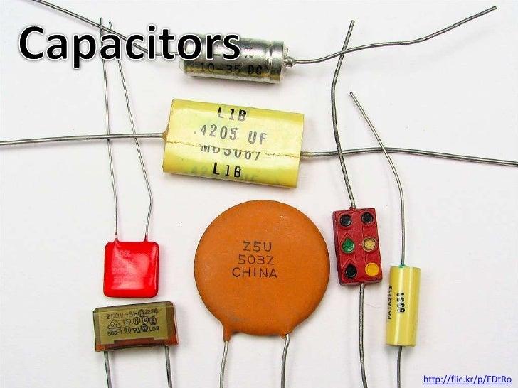 Resistors<br />http://flic.kr/p/EDuqt<br />
