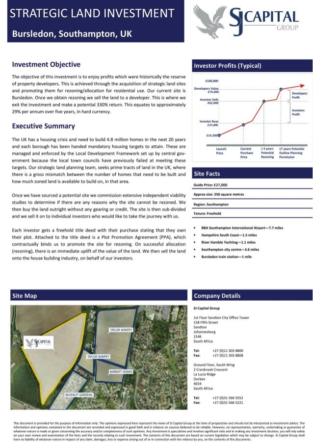 Bursledon factsheet 27000