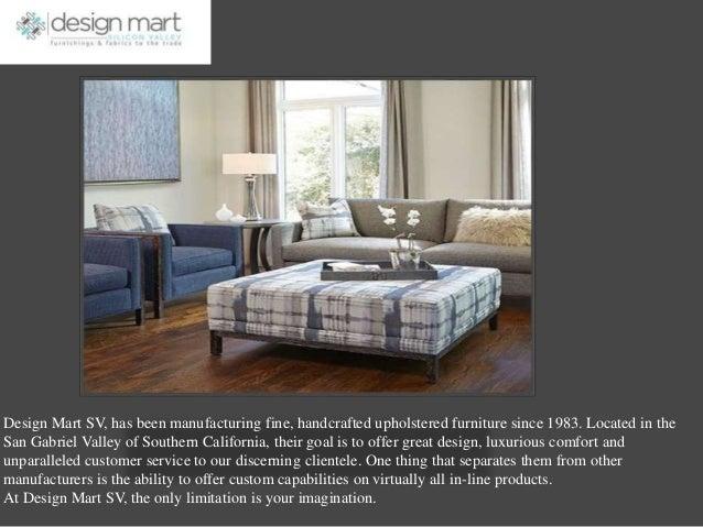 Burton James Furniture ...