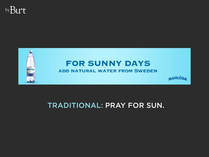 by          TRADITIONAL: PRAY FOR SUN.
