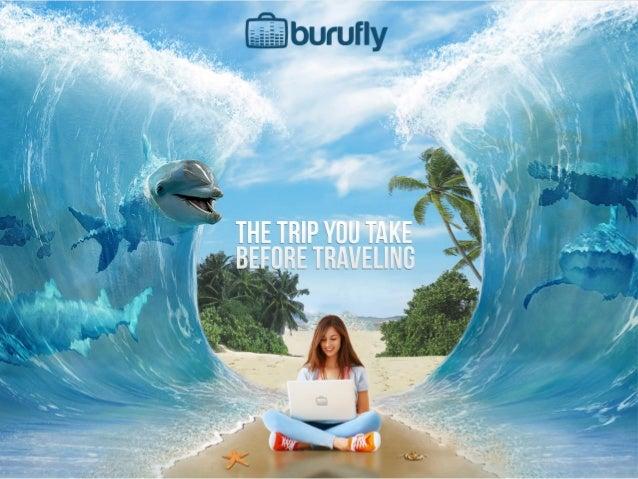 Burufly Overview 20130927