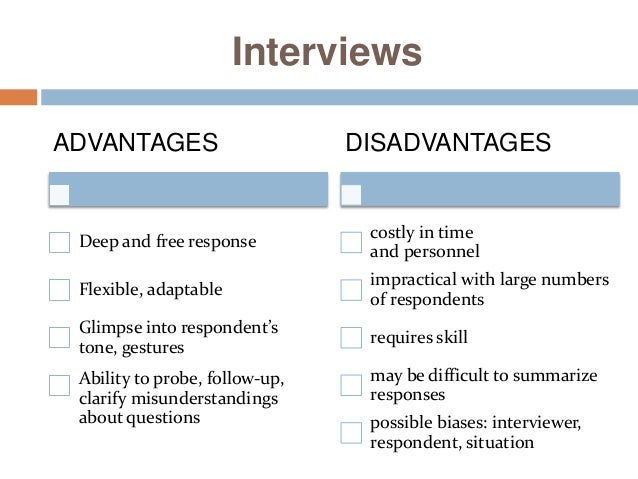 the importance of having a good interviewing skill to find the right person for the job Job interviews provide an opportunity for you and your potential employer to decide how well your skills align with the company's needs job interviews allow you to get better acquainted with prospective colleagues and obtain information to help you decide if that job is the right one for you.