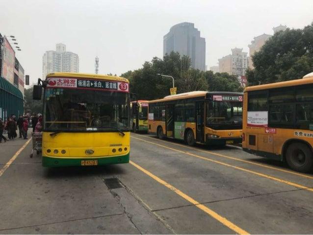 RetailTour Chine : Bus RT Mart