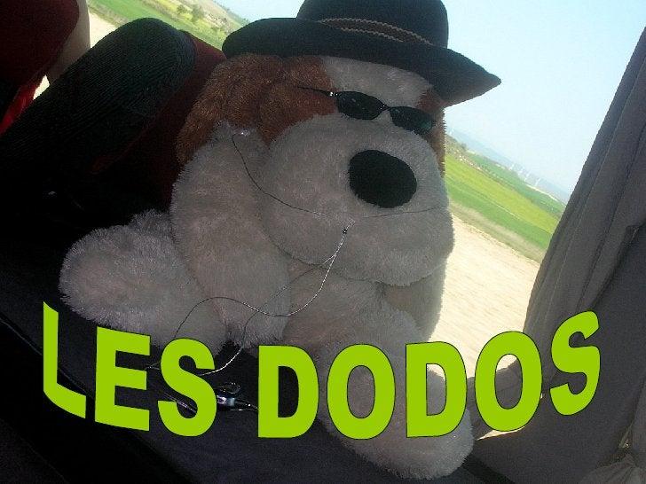 LES DODOS