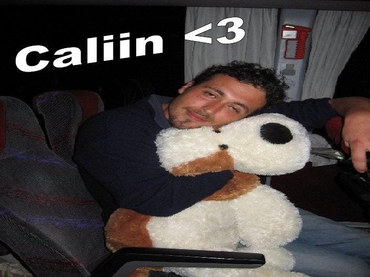 Caliin <3