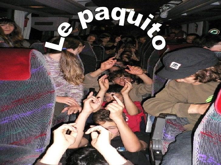 Le paquito