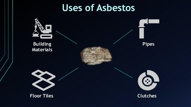John Manville S Asbestos Case
