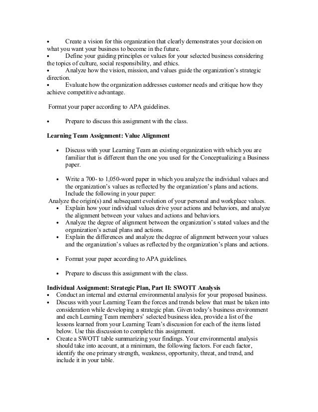 bus 475 swott analysis paper and table Include the swott table in home  bus 475 week 3 strategic plan part ii swott analysis (2017 version) bus 475 week 3 strategic plan part ii swott analysis.