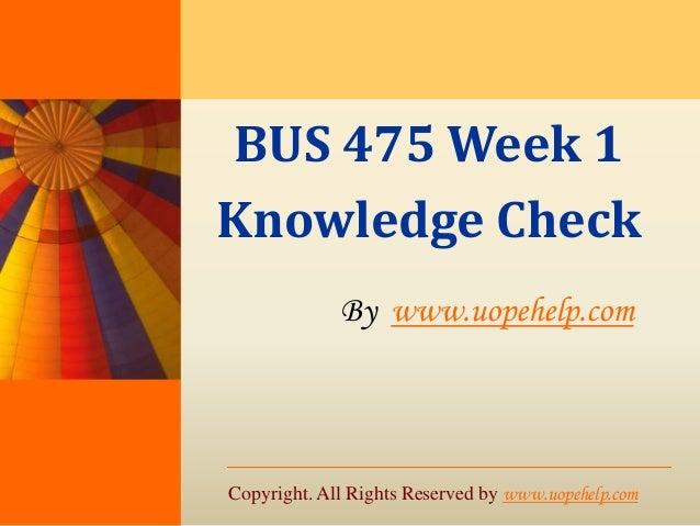 Perth Knowledge Week